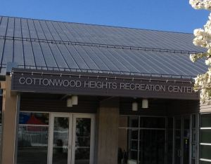 Cottonwood Heights Rec Center